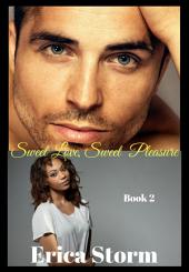 Sweet Love, Sweet Pleasures (Sweet Embrace, #2): BWWM Interracial
