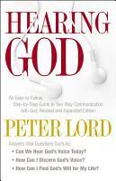 Hearing God PDF