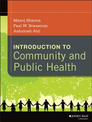 Introduction To Community And Public Health Book PDF