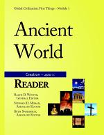 Ancient World: Reader, 5th ed.