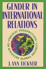 Gender in International Relations PDF