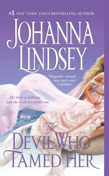Download The Devil Who Tamed Her Book