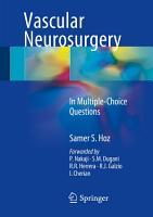 Vascular Neurosurgery PDF