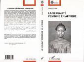 LA SEXUALITE FEMININE EN AFRIQUE