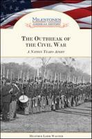 The Outbreak of the Civil War PDF