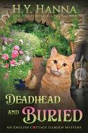 Deadhead and Buried  LARGE PRINT