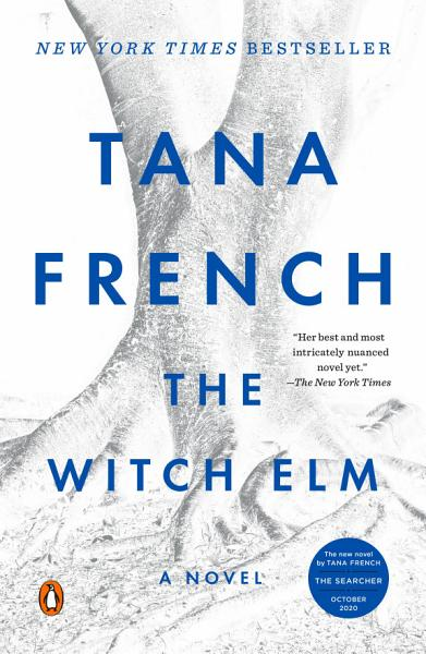 Download The Witch Elm Book
