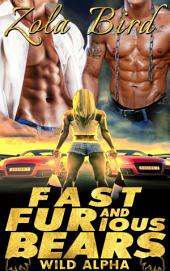 Fast and FURious Bears: BBW Paranormal Shifter Romance