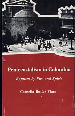Pentecostalism in Colombia