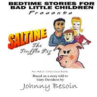 SALTINE The Truffle Pig PDF
