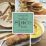 Cooking with Indian Spicebox