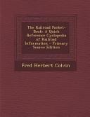 The Railroad Pocket-Book