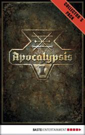 Apocalypsis 1 (DEU): Collector's Pack. Thriller
