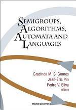 Semigroups, Algorithms, Automata and Languages