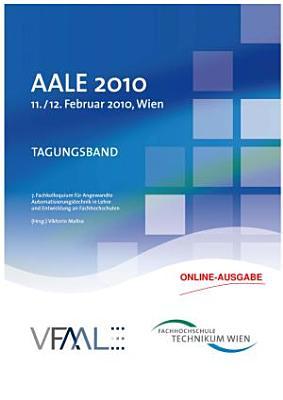 AALE 2010 Tagungsband PDF