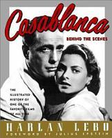 Casablanca  Behind the Scenes PDF