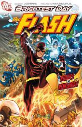 The Flash (2010-) #5