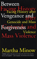 Between Vengeance and Forgiveness PDF