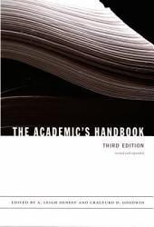 The Academic's Handbook
