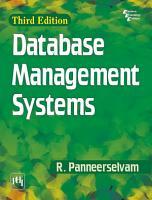 DATABASE MANAGEMENT SYSTEMS PDF