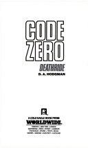 Download Deathride Book
