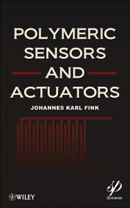 Polymeric Sensors and Actuators PDF