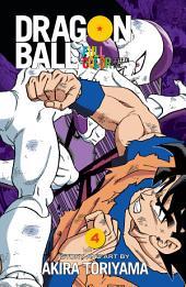 Dragon Ball Full Color Freeza Arc: Volume 4