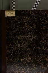 A Monograph of the Testudinata