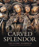 Carved Splendor PDF