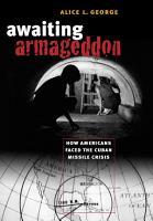 Awaiting Armageddon PDF