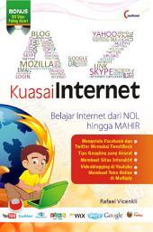 A-Z Kuasai Internet