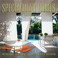 Spectacular Homes of California PDF