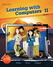 Learning with Computers II  Level Orange  Grade 8  PDF