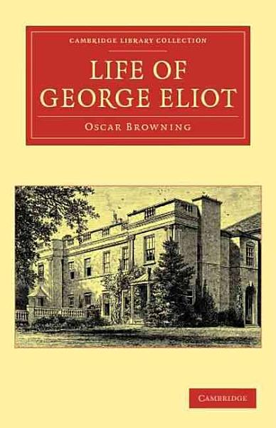 Download Life of George Eliot Book