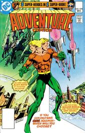 Adventure Comics (1938-) #478