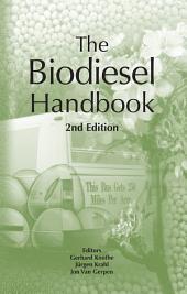 The Biodiesel Handbook: Edition 2