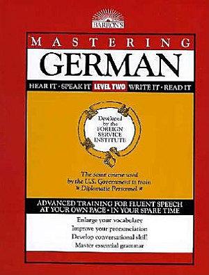 Mastering German