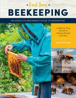 First Time Beekeeping PDF