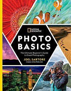 National Geographic Photo Basics Book