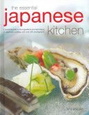 The Essential Japanese Kitchen PDF