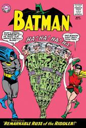 Batman (1940-) #171