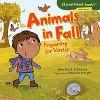 Animals in Fall PDF