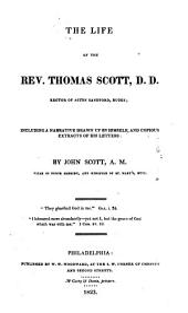 Life of Thomas Scott