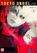 Tokyo Ghoul re 05 PDF