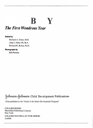 Your Baby Book PDF