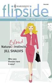 Natural Blond Instincts
