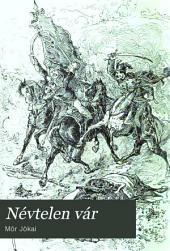 Névtelen vár: 5. kötet