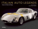 Italian Auto Legends
