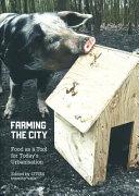 Farming the City Book