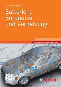 Batterien  Bordnetze und Vernetzung PDF